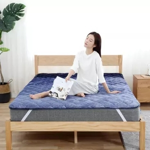 Image 5 - Newest Youpin 8H moisture absorbing and comfortable mattress Moisture absorption warm and anti static