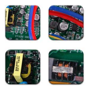 Image 5 - Блок питания 60 в, 5 А, 30 В, 10 А, лабораторный регулятор напряжения, мини стабилизатор напряжения 110 В, 220 В