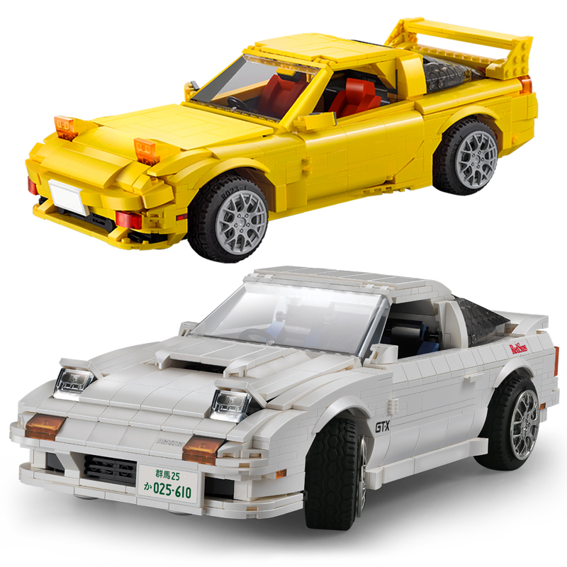 Top 9 Most Popular Lego Rc Cars Drift Ideas And Get Free Shipping A771
