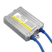 Universal Stabilizer Anti Interference Voltage Regulator Car Rectifier Shockproof 12V 55W Headlamp Short Circuit Protection