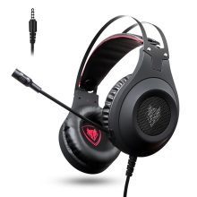 Gaming Headset Best Headphones Gamer casque Stereo with Mic for Xbox One Fone De Ouvido