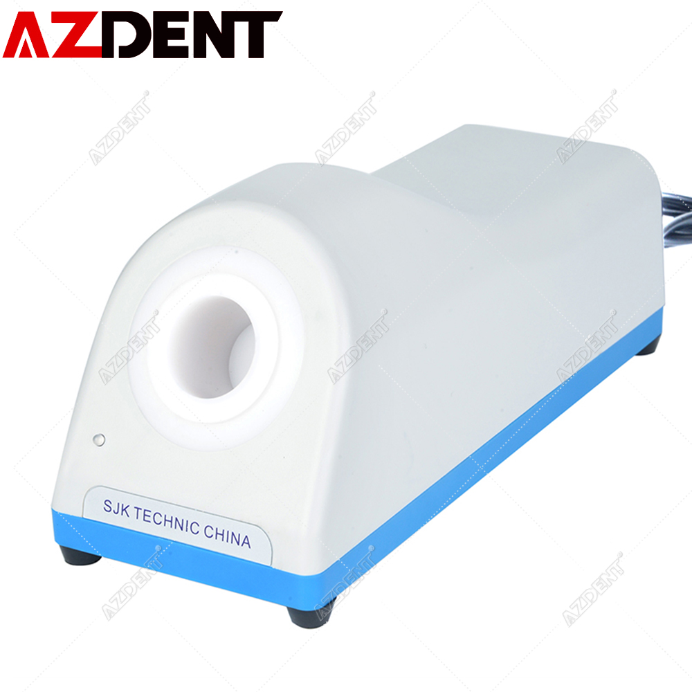 Dental Lab Wax Carving Knife Heater Infrared Electronic Sensor Dental Technician Tools Equipment