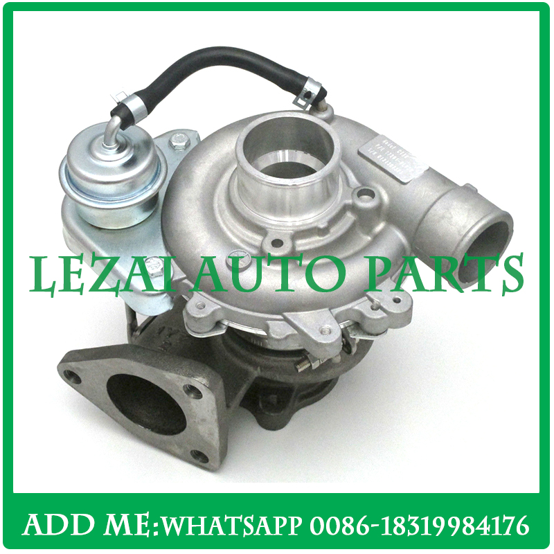 CT16 Turbocharger Turbo Charger For TOYOTA HIACE 2.5 D 4D 1995 2006 17201 30030 1720130030|charger mp3|chargers cuts|chargers visor - title=