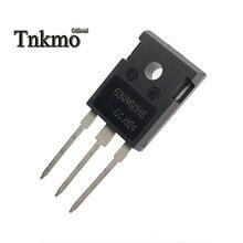 10 Uds SGW30N60 247 SGW30N60HS G30N60HS G30N60 TO247 30A 600V transistor IGBT de alimentación envío gratis