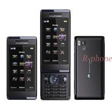 U10i original sony ericsson aino u10 telefone móvel 3g 8.1mp wifi gps bluetooth desbloqueado celular