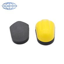 Volodymyr Magic Clay Bar Block Pad Sponge for Car Detailing Detail Cleaning Washing Clean Polish Pad Auto Clay Vehicle Cleaner