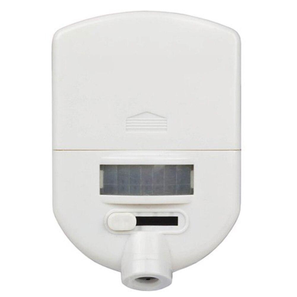 Wireless Toilet Light Motion Sensor Smart Energy Saving Toilet Seat UV Battery Powered