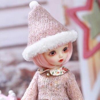Napi Karou BJD Dolls 1/6  SD Resin Toys for Children Friends Surprise Gift for Boys Girls