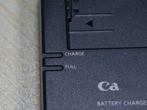 Image 5 - แบตเตอรี่ลิเธียมแบตเตอรี่ชาร์จสำหรับกล้อง Canon EOS 700D/650D/600D/550D LP E8 แบตเตอรี่