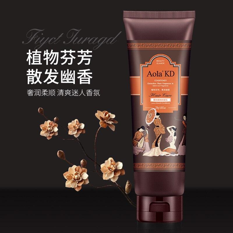 Moisturizing Supple Conditioner Nourishes Repair Hair Mask Natural Premium Hydrating Formula Argan oil Hair Mask Hair Care 2