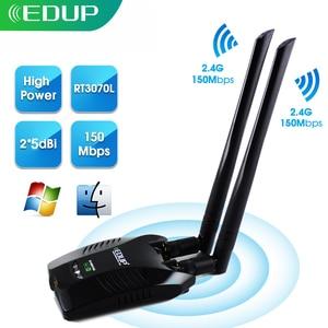 EDUP 150Mbps Wifi Network Card