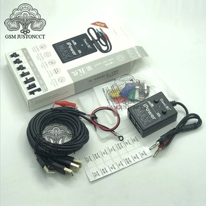 Image 3 - แหล่งจ่ายไฟ iPower Test สายบน/ปิด iPower Pro สำหรับ iPhone 6G/6P/6S/6SP/7G/7P/8G/8P/X DC Power ควบคุมสายเคเบิลทดสอบ