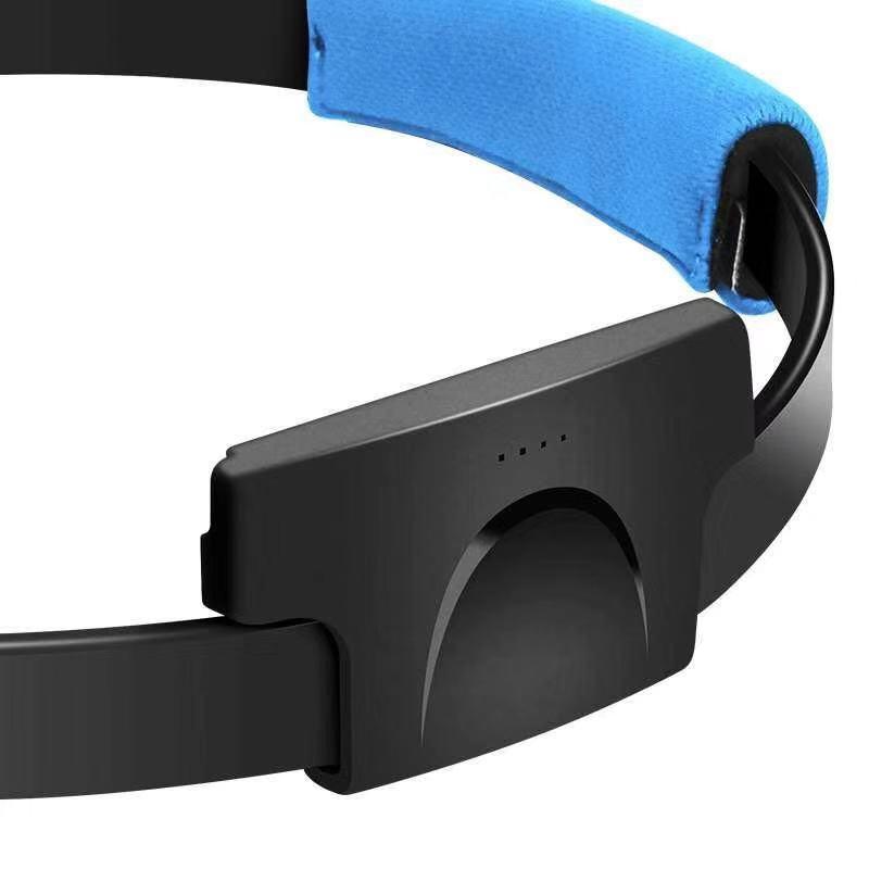 Fitness Ring Ringfit Adventure Adjustable Elastic Leg Strap Sport Band Ring-Con Grips Leg Joy-Con For Nintendo Switch NS