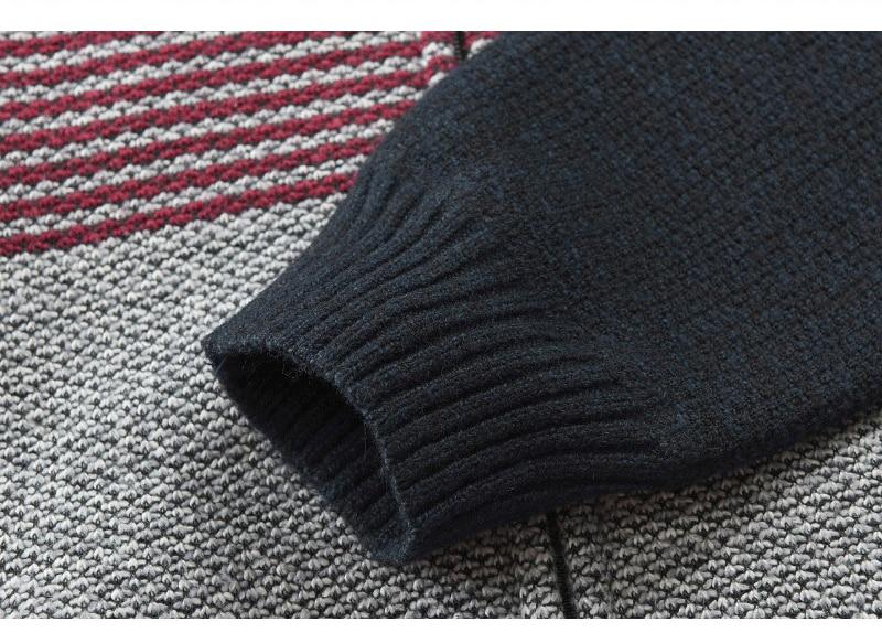 Ha9e352e427074cc8a44451dcd1f39bd0D NEGIZBER 2019 Winter Mens Coats and Jackets Casual Patchwork Hooded Zipper Coats Men Fashion Thick Wool Jacket Men Streetwear