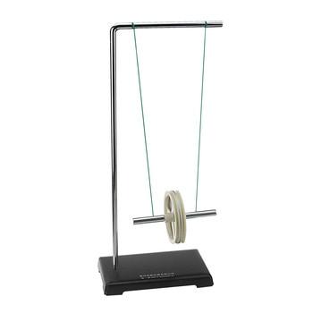 Rolling Pendulum Physical Mechanics Teaching Aids Kinetic Potential Energy Conversion Mechanical Energy Experimental Instrument