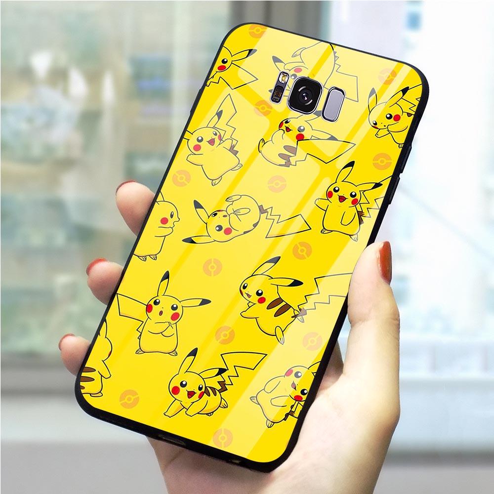 Pikachu Samsung S10 case Pokemon Note 9