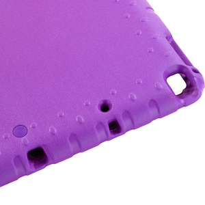 Image 5 - Para funda de ipad air materiales EVA no tóxicos funda para tablet para ipad air 2 funda con soporte para ipad 2017 2018 para niños