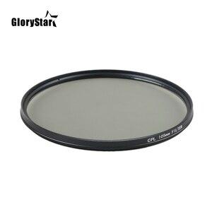 Image 2 - CPL Filter 30 37 43 46 40,5 49 52 55 58 62mm 67mm 72mm 77 82 Rund polarisator Polarisierende Filter für Canon Nikon Sony Fujifilm
