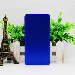 Image 4 - For Xiaomi Redmi 7 7A PRO Note/Prime Note2 Note3 Note4 Note7 Redmi K20/K20 Pro GO Case Cover Metal 3D Sublimation mold