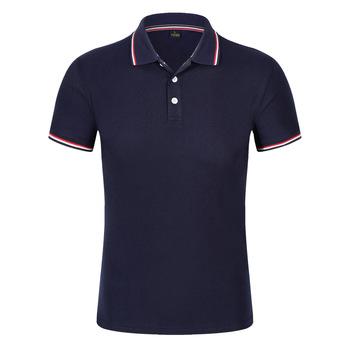 Męskie koszulki Polo odzież marki nowa letnia koszula z krótkim rękawem człowiek bawełna Polo mężczyźni Plus rozmiar 3XL koszulki Golf tenis Polo tanie i dobre opinie PAVEHAWK REGULAR Na co dzień NONE Stałe COTTON Oddychające S M L XL XXL 3XL unisex Polo shirt homme Solid polo shirts