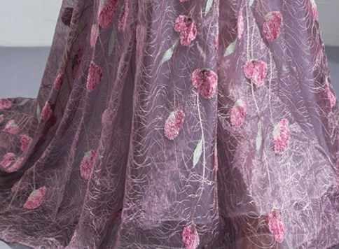 99999 Novo Casamento Cor de Rosa