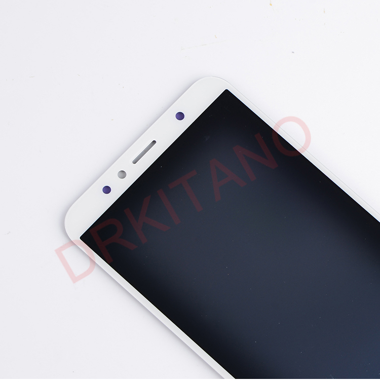 Image 5 - Original LCD For Huawei Y6 2018 LCD Display Touch Screen With Frame For Huawei Y6 Prime 2018 LCD ATU LX1 LX3 L11 L21 L22 L31 L42-in Mobile Phone LCD Screens from Cellphones & Telecommunications