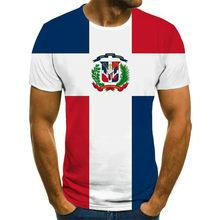 Camiseta de manga corta con estampado 3D para hombre, camisa informal de cuello redondo, Hip-HOP, ropa de calle de moda, Verano