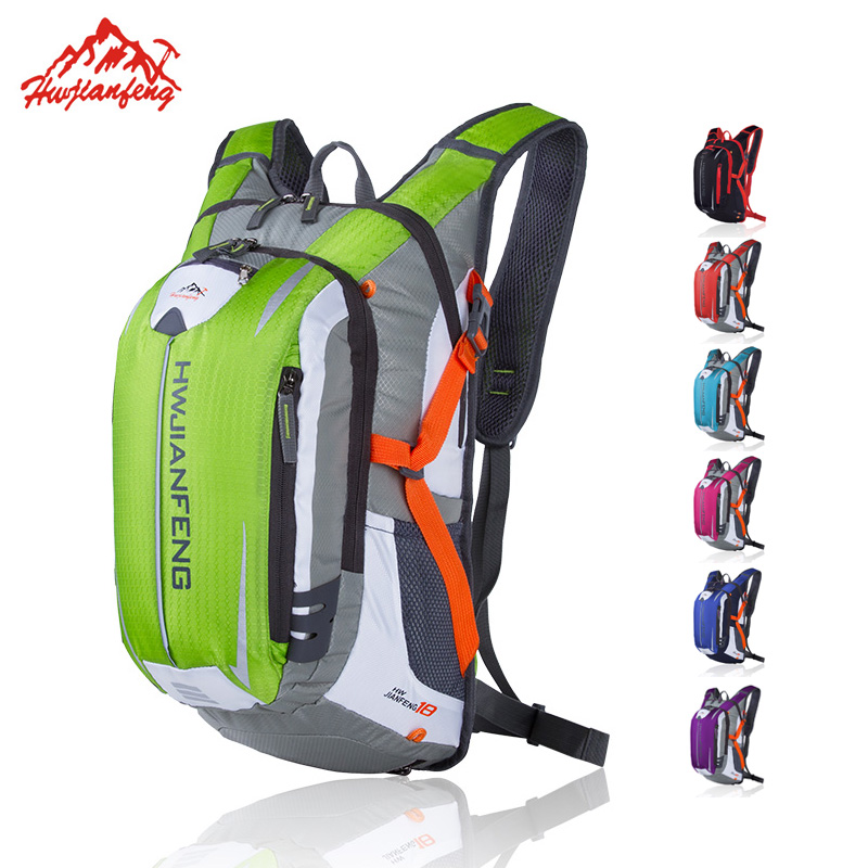 20L Bicycle Bag Bike MTB Outdoor Sport Enquipment Climbing Hiking Travel Cycling Backpack Waterproof Riding Bicycle Water Bags