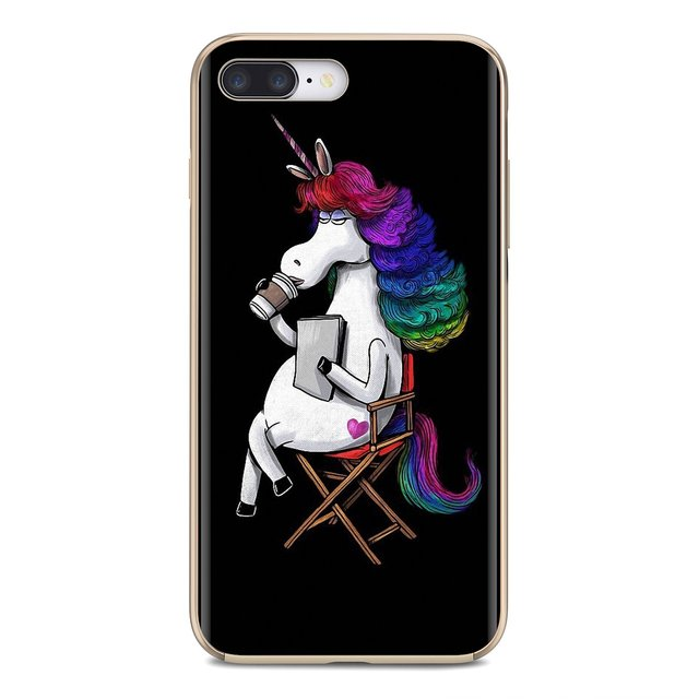 Unicorn Donut Xiaomi Redmi Note 4 Case