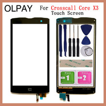 Mobile Phone Touchscreen For Crosscall Core X3 5.0'' inch To