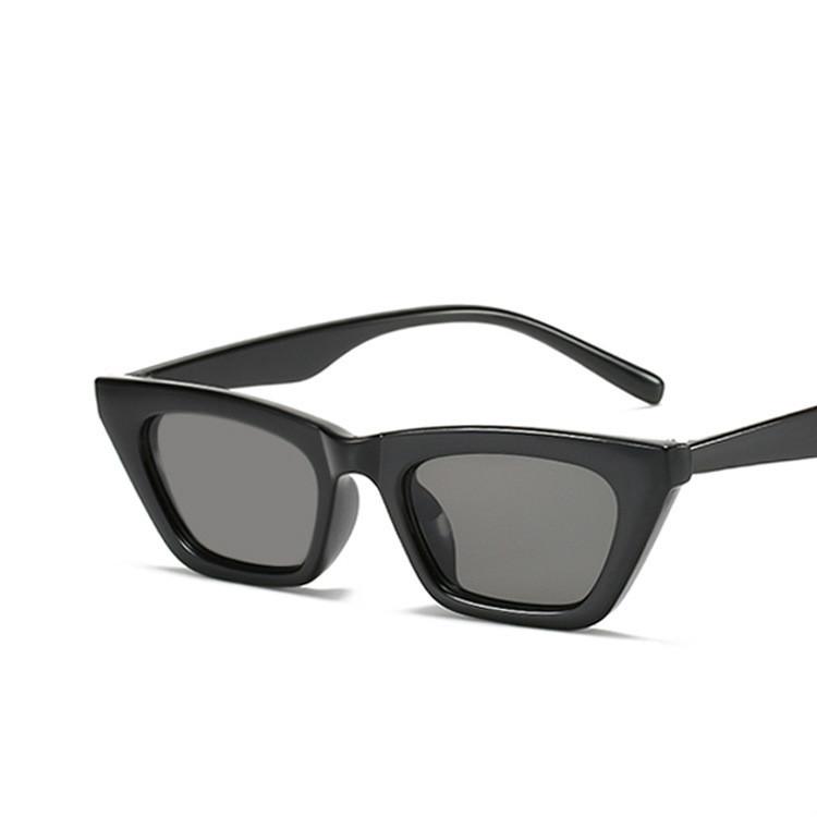 2020 Fashion Sunglasses for Women Retro Small Frame Cat's Eye Sun Glasses  New Eyeglasses Sunglasses