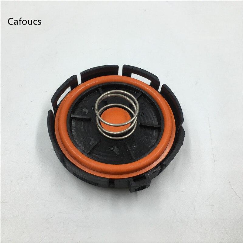 New Cylinder Head Valve Cover for BMW N46 Engine E60 E85 E88 E90 E91 E92 E93 X1 Z4 11127555212