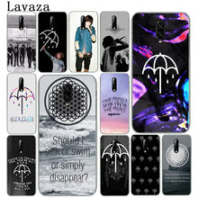 Oliver Sykes Bring Me the Horizon bmth Hard Plastic Cell Phone Case for Oneplus 7 Pro 6 6T 5 5T Cover One Plus 7Pro(China)