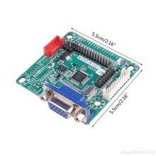 MT6820 GOLD-A7 драйвер платы контроллера для 8-42 дюймов Универсальный LVDS ЖК-дисплей монитор O14 20 дропшиппинг