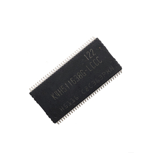 Image 1 - 5 個 K4H511638G LCCC TSOP 66 K4H511638G tsop 新とオリジナル
