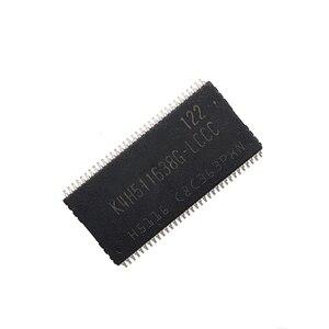 Image 1 - 5 PIÈCES K4H511638G LCCC TSOP 66 K4H511638G TSOP Nouveau et original