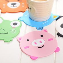 Coaster-Insulation-Pad Rack Pan-Holder Kitchen-Accessories Cute Table-Decor Placemat