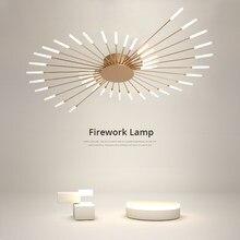 Qiyimei Moderne Plafond Verlichting Led Glans Indoor Verlichting Voor Slaapkamer Hal Woonkamer Kinderkamer Acryl Lampen Armatuur Frame 175-260V
