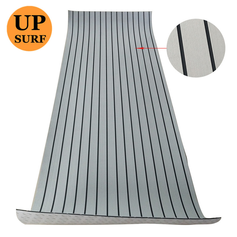 Pleasure Boat Pad Yacht Traction Surf Surfboard Deck Pads High Quality EVA Grip Pad Surf Traction Pad