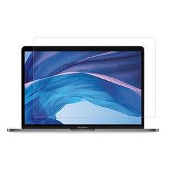 Szkło hartowane dla Apple MacBook Pro 16 15 13 11 2019 2018 2017 2016 2015  Mac  książka  ochrona ekranu tabletu Film w Ochraniacze ekranu do tabletów od Komputer i biuro na