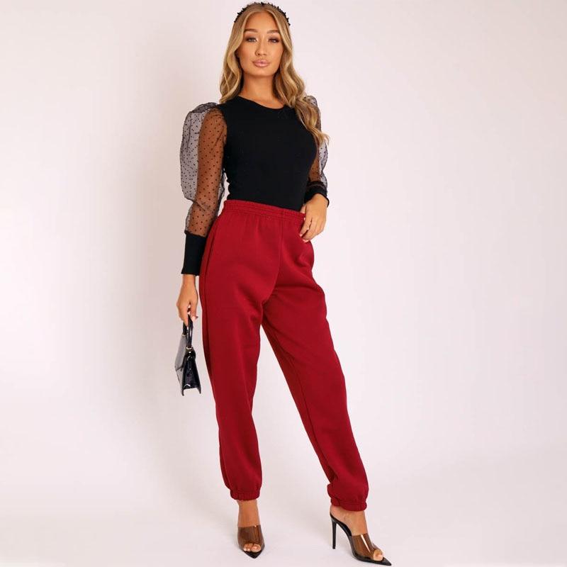 puff sleeve bodysuit women17