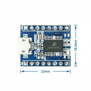 Image 2 - 10 قطعة/الوحدة جديد JQ6500 صوت الصوت وحدة USB استبدال واحد إلى 5 طريقة MP3 الصوت القياسية