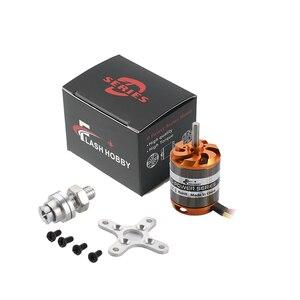 Image 1 - DYS Flash Hobby D3548 3548 790KV 900KV 1100KV Brushless Motor for RC Models