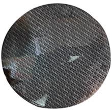iTAATOP Rear Carbon Fiber Water Transfer Printing Film Hydro Dipping 0.5M * 2/10/20M TSTQ104