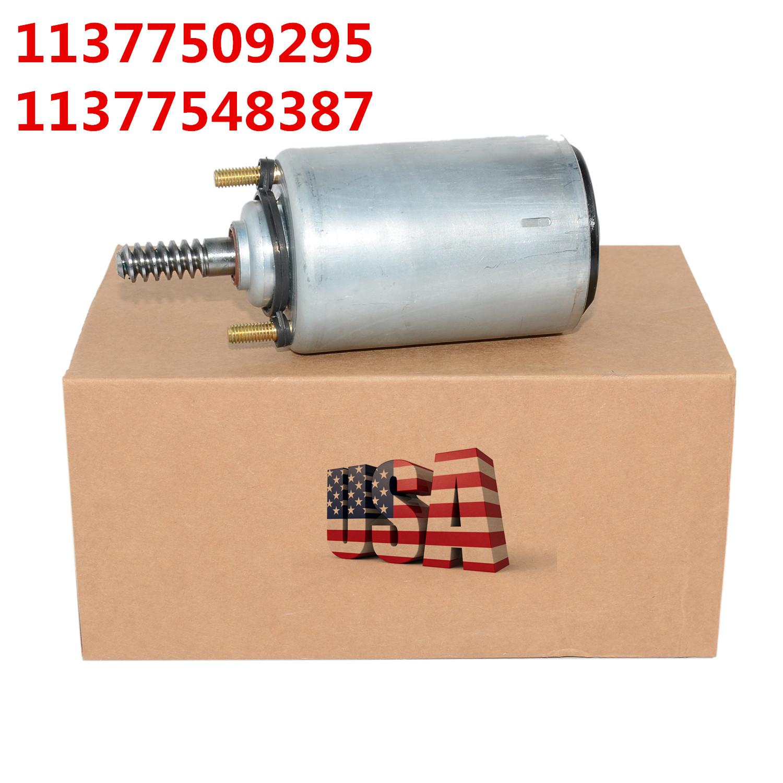 AP03 Новый переменный Valvetronic привод двигателя 11377509295 11377548387 для BMW 1er 3er E46 E87 E90 E91 E92 E93 X3 E83 X1 E84