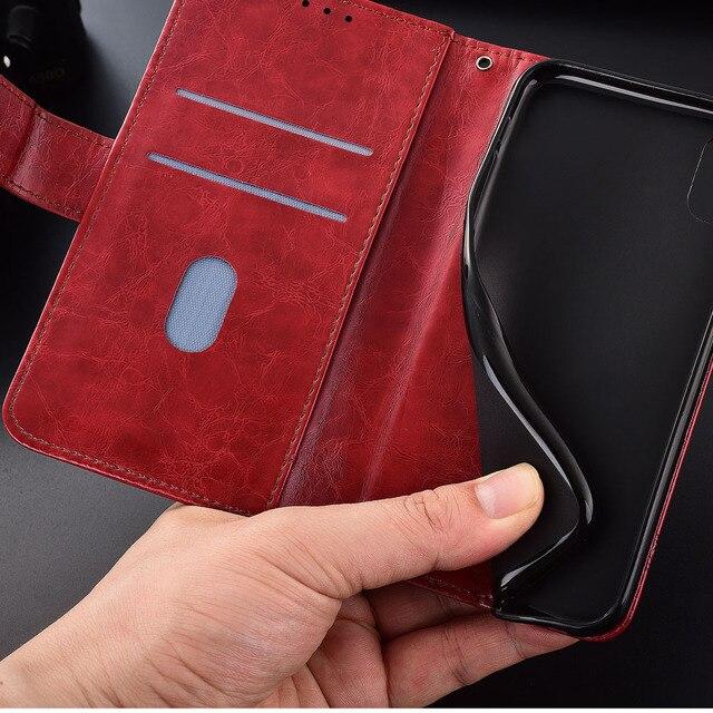 Flip Leather Wallet Case for Xiaomi Redmi 9 9A 9C 9i 8A 7A 6A 5A 4A 5plus Note 10 9S 8T 8 7 6 5 4X Pro Mi A3 Phone book Cover 4