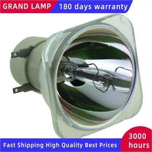 Image 4 - Projecteur de remplacement lampe 5J.JC205.001 pour BENQ MW3009 MW526 MW526A MW516H MW529 MW571 TW523P TW526 TW529 GRAND