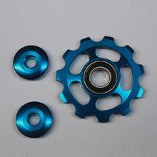 11 t Алюминиевый сплав mtb велосипедный задний переключатель