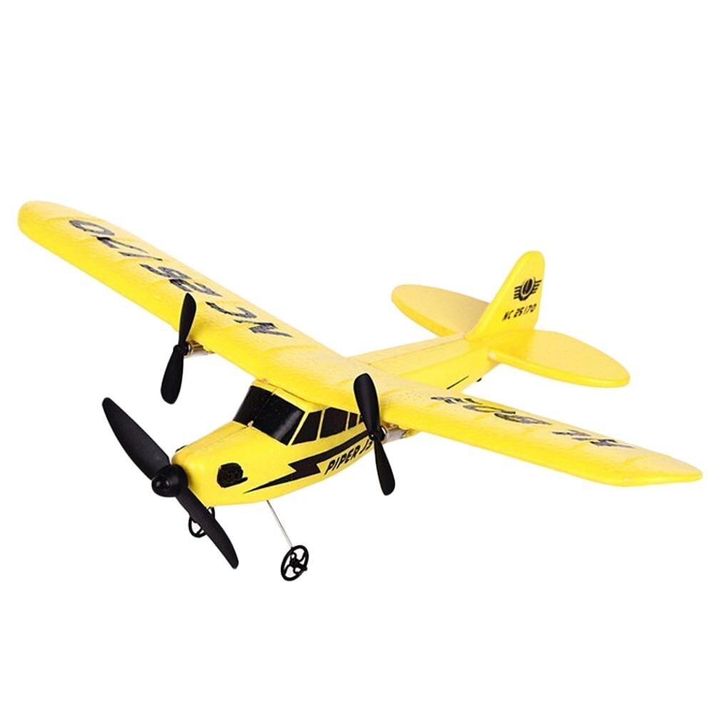 Hobbylane HL-803 Foam Glider