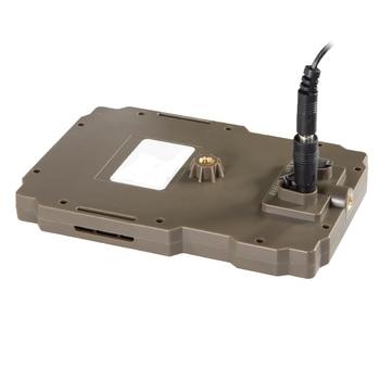5000mA  12V Hunting Camera Solar Panel  Power Supply Charger Battery for Suntek 9V  HC900 HC801 HC700 HC550 HC300 Series 5
